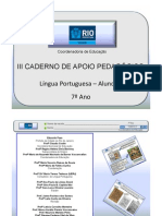 7AnoLPortuguesaAluno3CadernoNovo