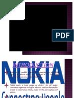 Nokia Final Ppt