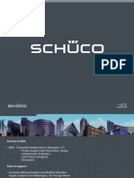 Introduction to Schuco USA Systems