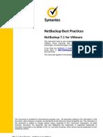 Symantec Veritas Netbackup