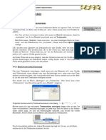1011 - PDG - 06 Open Office - Writer - 6.4 Text Mark En & Querverweise (Reader Komplett)