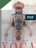 Danielou, Alain - Yoga