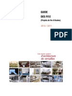 Guide Complet PFE - 2010-2011