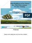 Final TPA Presentation PCO 21210