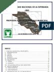 Propuesta Plan de Gobierno Jacaltenango UNE