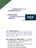 competencia_comparecencia