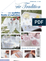 Broderie Tradition - 13