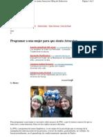 Seduccionalfa Net 2009 05 Programar Una Mujer Para q