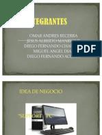 Presentacion p.point Proyecto