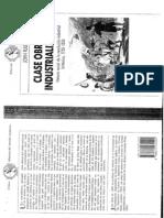 Rule, John - Clase Obrera e Industrializacion Historia de La Revoluion Industrial Britanica 1750-1850
