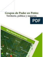 The Peten Report