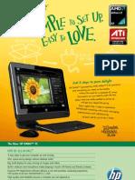 HP Omni100 Brochure