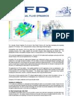 e3k CFD Brochure