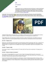Valeriu POPA - Regimul BG1 Pentru Post Sau Boli Grave