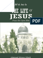 The Life of Isa ( Jesus ) -peace be upon him- in Light of Islam