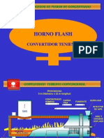 Horno Flash Convert Id Or Teniente