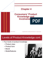 Consumer Knowledge
