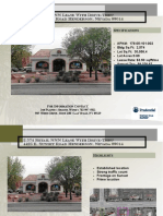 HENDERSON NEVADA RETAIL NNN LEASE WITH DRIVE-THRU  2,574 sq/ft