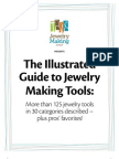 Jewelry Making Tools 1