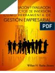 LA FORMULACION Y EVALUACION DE PROYECTOS DE INVERSION, COMO HERRAMIENTA DE GESTION EMPRESARIAL