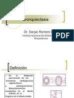 Bronquiectasia (2)