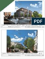 1919 14th Street Drawings 8-3-2011