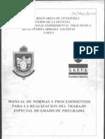 Manual de Teg Unefa
