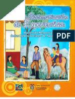 Guia de Sistematizacion de Experiencias