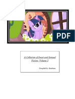 A Collection of Short Stories (Volume 2)