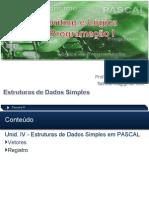 Aula 04 - PROG.I (prof. MSc. Flávio Barros) v1