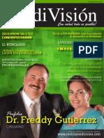 Revista Medivision Nº 8