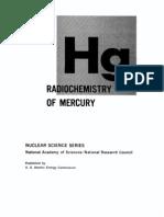 The Radio Chemistry of Mercury.us AEC