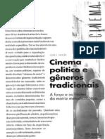 Xavier, Ismail - Cinema Politico e Generos Tradicionais