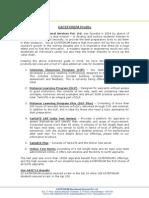 Gateforum Profile '12