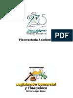 2011 Unidad No 1 General Ida Des de La ion Comercial y Financier A en Colombia