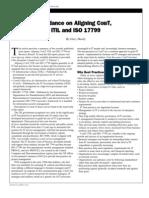 Jpdf0601 Guidance on Aligning