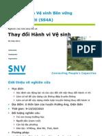 SNV - SSH4A (VN)