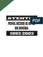 Zsolt Erli - Primul Deceniu de Hip-hop Din Romania (1992-2002) [Rapid1]