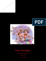 Sexo Selvagem - Dagomir Marquezi