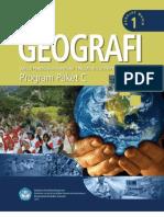 Geografi Mahir 1