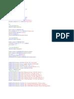 Câu lệnh tạo database ,tao table, insert, update, delete