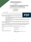 David Woods Et Al vs. BofA - Claim Form