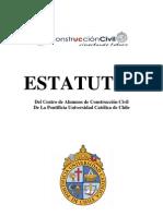 Estatutos CACC