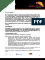 WSDC 2012 Newsletter 2