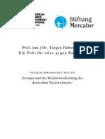Habermas PDF