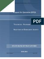 RFQ EA Volume III - Standard Contract- SBT-Final