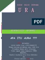 Mengenal Aura