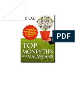 Top Money Tips Preview