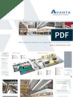 Avanta_Brochure2011