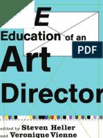 Education Art Director